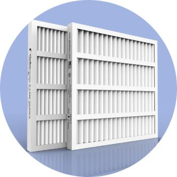 Z-Line® Series ZXP and HXP Pleated Filters