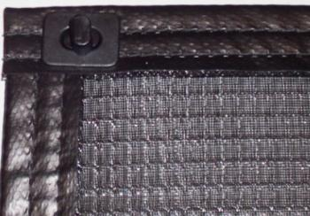 Fine Mesh Grade Commercial Filters