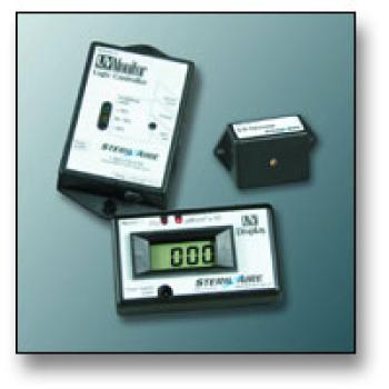 UV Monitor-Modular Radiometer System