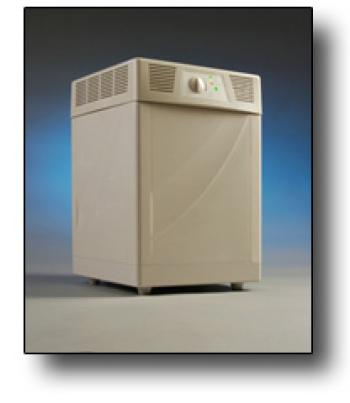 Steril-Zone Room Air Purifier